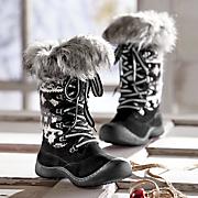 Gwen Sweater Boot by MUK LUKS