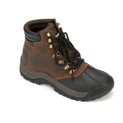 Blizzard Mid Lace Boot
