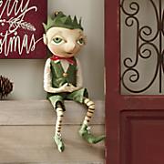 Bartholomew Elf