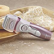 women s wet dry shaver