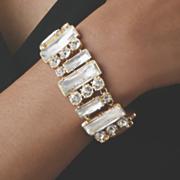 crystal bracelet 38