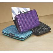 bling card case