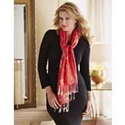 oleander scarf