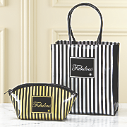 fabulous midnight velvet signature bags