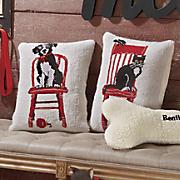 Farmhouse Pet Pillow