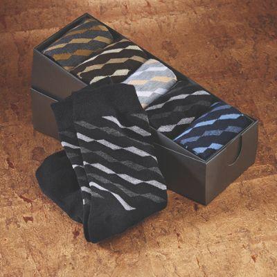 5-Pair Sock Set