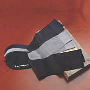 3 pair sock set by stacy adams