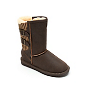 boshie boot by bearpaw