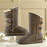 boshie boot by bearpaw