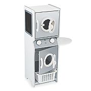 kidkraft modern washer dryer