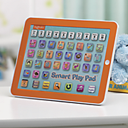 smart play bilingual pad