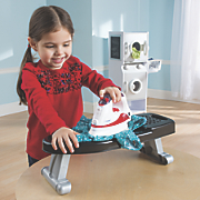 Ironing Playset with Toy Iron