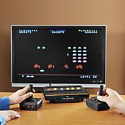 flashback 5 gaming system by atari