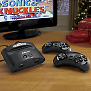 classic game console by sega genesis 34