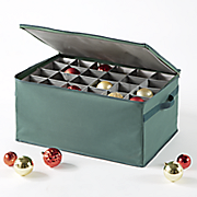 Christmas Ornament Storage Bag