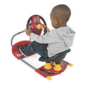 v8 driver