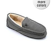 kappy slipper by stacy adams
