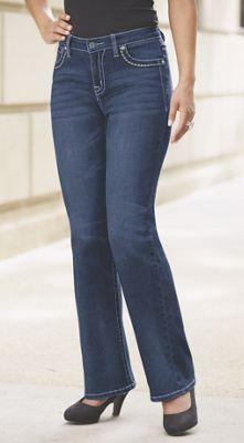 Embellished Pocket Jean