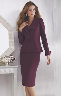 Merla Ottoman Suit