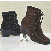 tor guide bootie by aerosoles