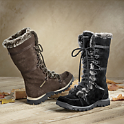 Unlimited Lace-Up Boot by Skechers