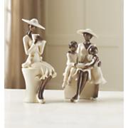 book lovers figurines