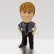 Custom Bobble Head Individual