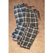 2-Pack Flannel Sleep Pant