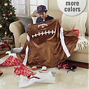 personalized sport blanket