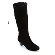 Knee High and Ankle Boot by Midnight Velvet