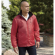 Men's All-Season Jacket by Totes
