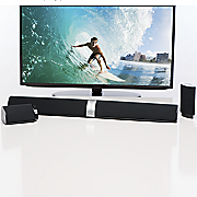 "iLive 47"" Bluetooth Soundbar"