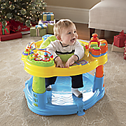 baby activity center by playgo