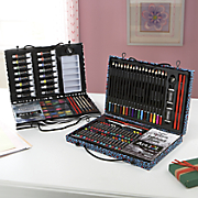 Personalized Artist's Set