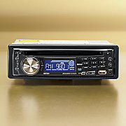 boss mp3 compatible cd radio receiver in dash car stereo