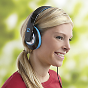 iboost over the ear stereo headset