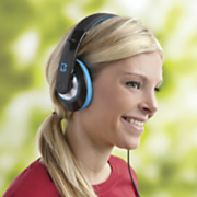 iBoost Over-The-Ear Stereo Headset