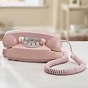 princess phone by crosley