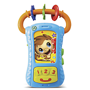 Lil' Phone Pal by LeapFrog