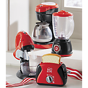 set of 4 kitchen appliances