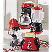 set of 4 kitchen appliances
