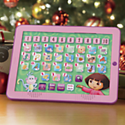 dora explore play tablet
