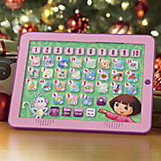 Dora Explore & Play Tablet
