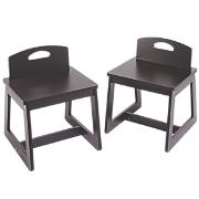 Kids Chair Set 2-Pack