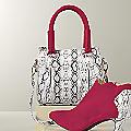 Amaryllis Bag