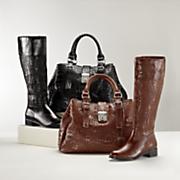 roberta bag and boot
