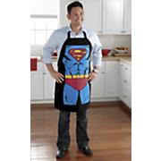 superhero apron