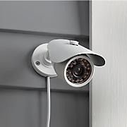 indoor outdoor surveillance system with dvr 4 cameras