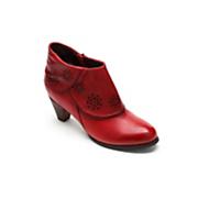 spring footwear linquette bootie