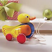 quack quack duck